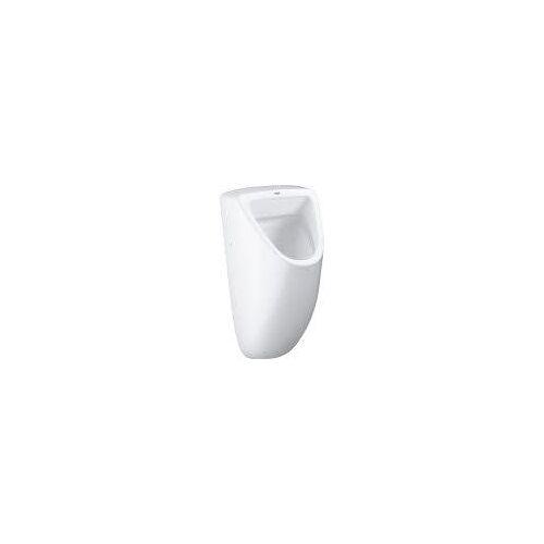 Grohe Bau Keramik Urinal mit verdecktem Zulauf Bau Keramik mit verdecktem Zulauf alpinweiß 39438000