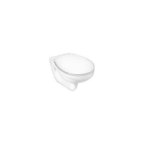 Gustavsberg Saval 2.0 Wand-Tiefspül-WC made by Gustavsberg Saval 2.0 B: 35,5 T: 53,5 cm weiß 7G061001
