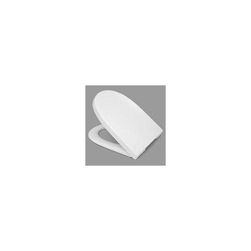 Hamberger Madeira WC-Sitz Madeira weiß alpin ohne SoftClose 530201