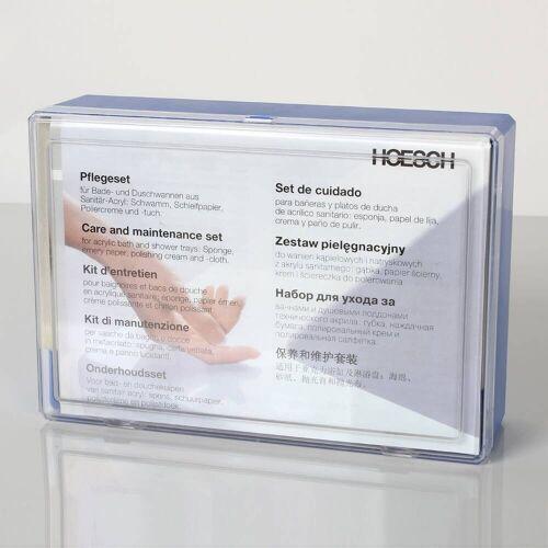 Hoesch Pflegeset für Solique für Schadstellen   699101