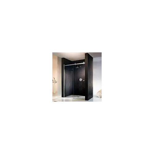 HSK Atelier Plan Schiebetür Classic in Nische 2-teilig Sonderanfertigung  Breite max. 180, Höhe max. 200 cm Sonderanfertigung 1722500-41-100