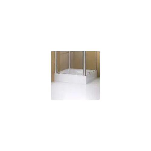 HÜPPE Purano Schürze für Duschwanne 100 x 70 cm Purano L: 100 B: 70 cm weiß 212002055