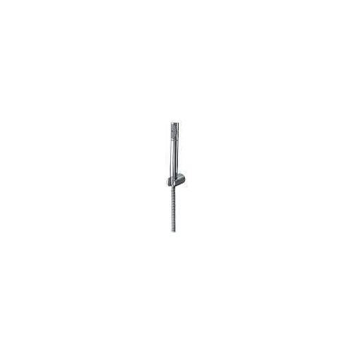 Kaja IPURI Handbrause-Set mit Wandhalter IPURI L: 125 cm chrom 27503-C