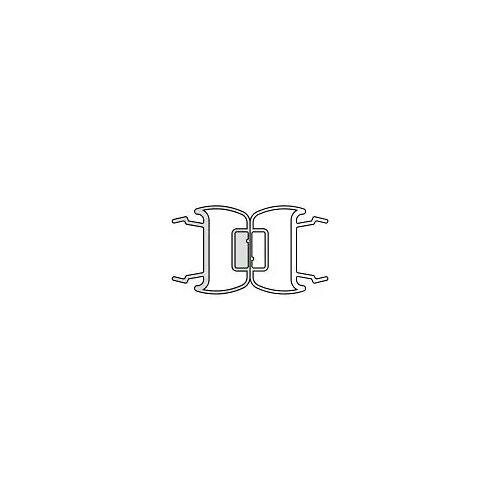 Kermi Liga Ersatz-Magnetdichtung Liga 1 Stück  2534770