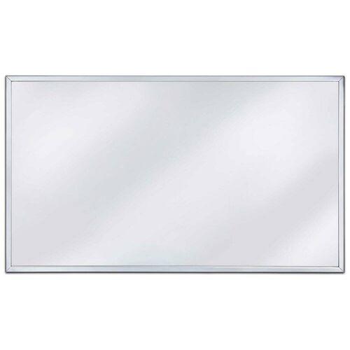 Keuco Edition 90 Kristallspiegel 120 x 70 cm Edition 90 B: 120, T: 5,6, H: 70 cm chrom 19095013500