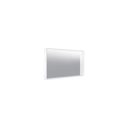 Keuco X-Line Kristallspiegel 120 x 70 cm  unbeleuchtet inox 33295293500