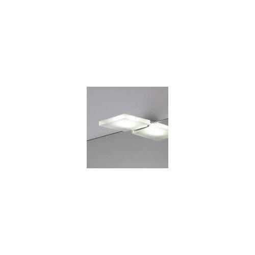 Koh-I-Noor LED-Spiegelleuchte Spiegelleuchte B: 8 T: 10,7 cm 1x 5 Watt 7905