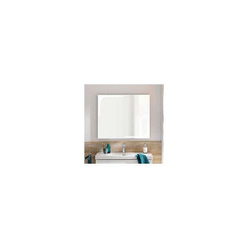 Lanzet K1 Spiegel 90 x 80 cm mit LED Beleuchtung K1 B: 90 H: 80 T: 3 cm mit berührungslosem Sensor Schalter 7612612