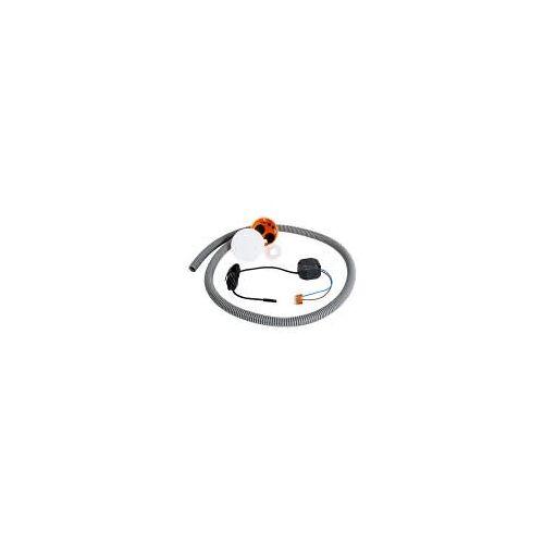 MEPA Rohbau-Set Netzbetrieb für WC-Betätigungsplatte Zero Lumo Rohbau-Set Netzbetrieb   718.376