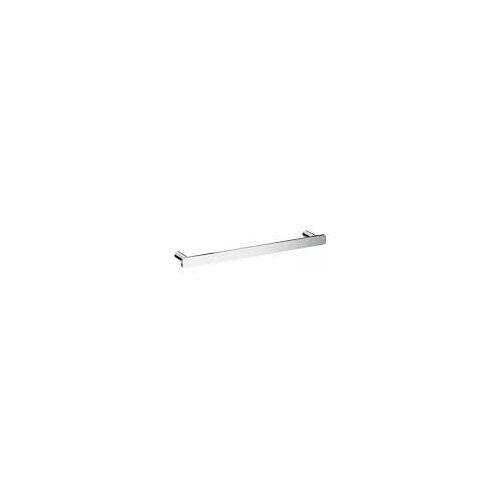 Smedbo Outline Handtuchhalter/Gästehandtuchhalter 40 cm Outline L: 40 cm chrom FK300