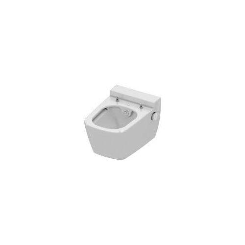 TECE TECEone WC-Keramik mit Duschfunktion TECEone B: 35,8 H: 35 T: 54 cm mit Duschfunktion 9700200