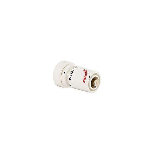 Zehnder-Thermostat DH DH Thermostat weiß 819050