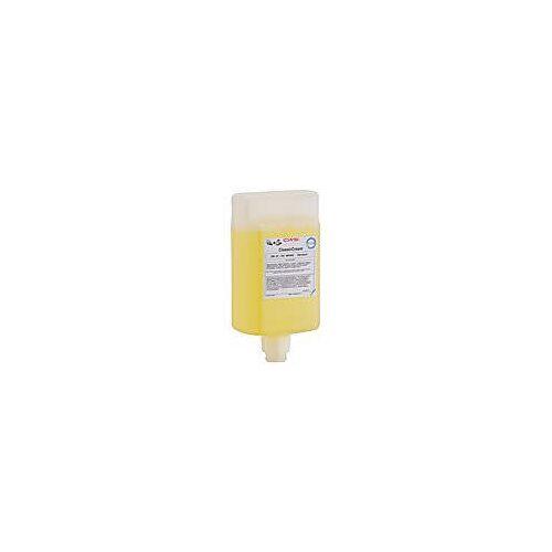 CWS Seifencreme Typ 463 mit Zitrusduft 500 ml 12 x 500 ml gelb Typ 463, Zitrusduft 463000