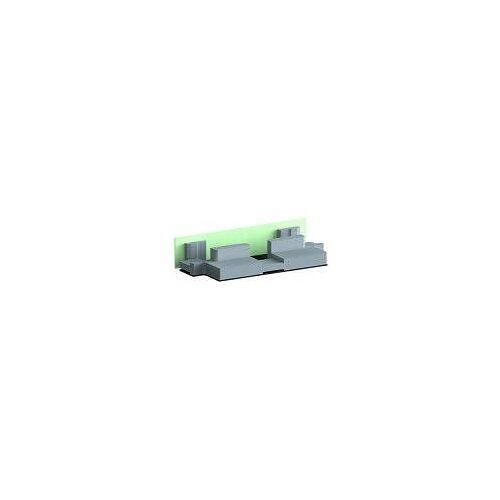 Dallmer DallFlex Schallschutzelement Zur Montage mit Ablaufgehäuse DallFlex und Duschrinnen   539090