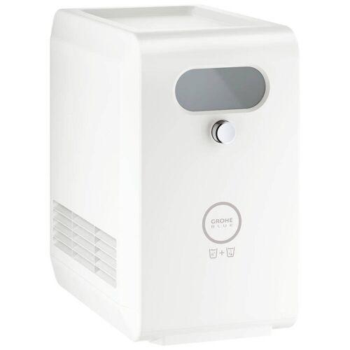 Grohe Blue Professional Kühler und Karbonisierer Blue Professional mit Kühler und Karbonisierer weiß 40554002