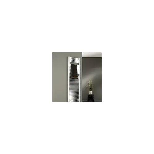 HSK Line Badheizkörper 50 x 177,5 cm zum Austausch alter DIN-Radiatoren Line B: 50 H: 177,5 cm 941 W 805178-S