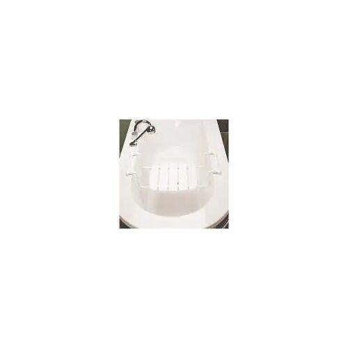 Megabad Profi Collection Badewannensitz barrierefrei B: 50 - 65 cm weiß MB9211113520