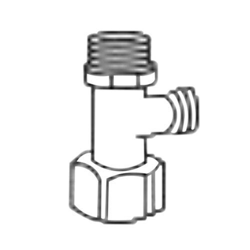 MEPA Eckventil 1/2 x 3/8 A11, A12-E11-E21-E31 + B11 bis B14   590.803