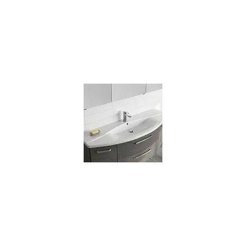 Pelipal Fokus 4010 Waschtisch 144 cm Fokus 4010 B: 144 T: 49,5 H: 4,5 cm weiß 4900.991406