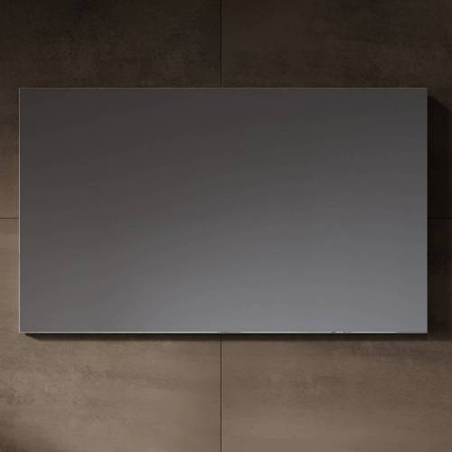 Riho Porto Spiegel ohne Aufsatzleuchte 100 x 60 Porto B: 100 H: 60 cm ohne Aufsatzleuchte 171003300