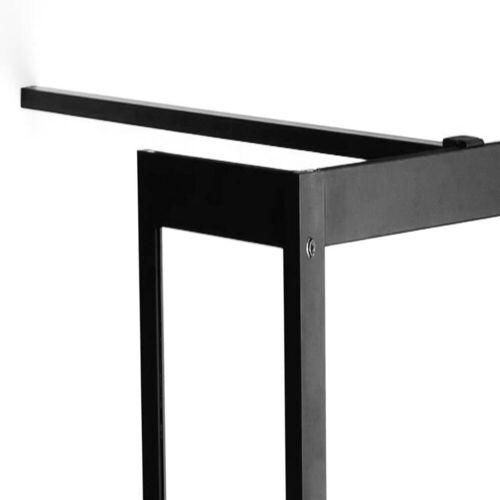 Riho Grid/Lucid Stabilisationsstange 160 cm Grid und Lucid L: 160 cm matt schwarz GBB0000005