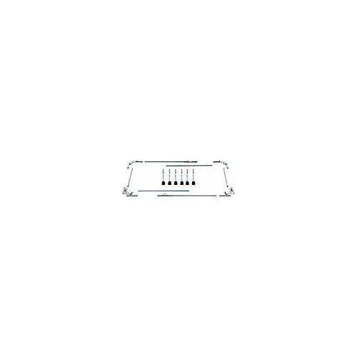 Bette Fuss-System für Duschtasse 160 x 75 cm für Duschtasse 160 x 75 cm  B50-3044