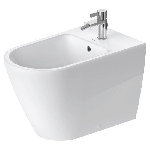 Duravit D-Neo Stand-Bidet D-Neo B: 37 T: 65 H: 40 cm weiß 2294100000