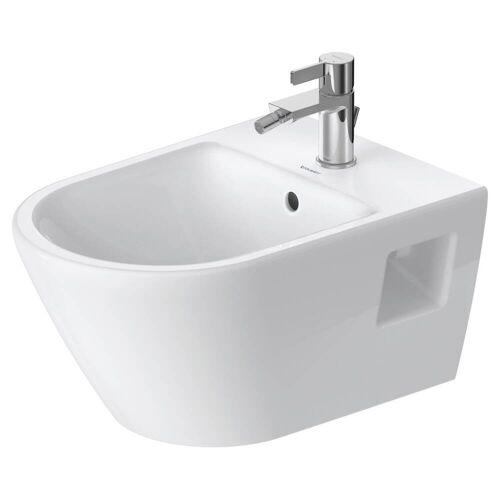 Duravit D-Neo Wand-Bidet D-Neo B: 37 T: 54 H: 27 cm weiß 2295150000