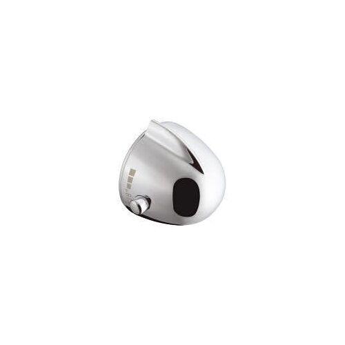 Hansgrohe Ersatz Thermostatgriff für Thermostat für Thermostat chrom  36391000