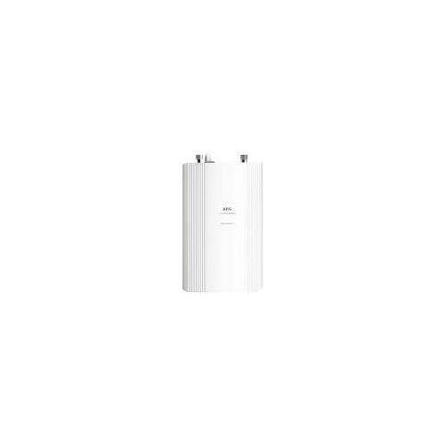 AEG Durchlauferhitzer DDLE Kompakt 11/13 DDLE Kompakt 11/13 B: 17,4 T: 8,7 H: 29,3 cm weiß 230768