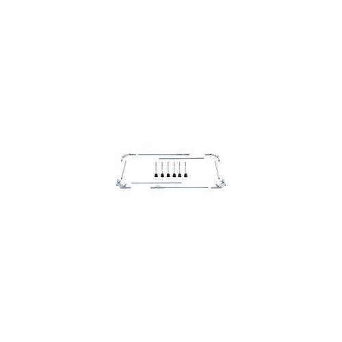 Bette Fuss-System für Duschtasse 140 x 75 cm für Duschtasse 140 x 75 cm  B50-3159