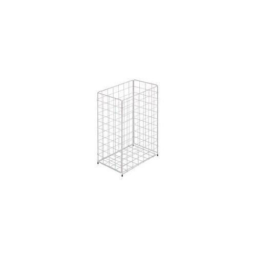 CWS ParadiseLine Papierkorb Typ 301 ParadiseLine B: 41 T: 25 H: 62 cm Großraum - Papierkorb 903102000
