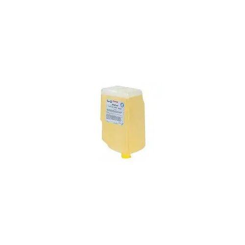 CWS BestFoam Seifenkonzentrat für Schaumspender mit Zitrusduft 1000 ml 12 x 1000 ml gelb Zitrusduft Typ 5470 5470000