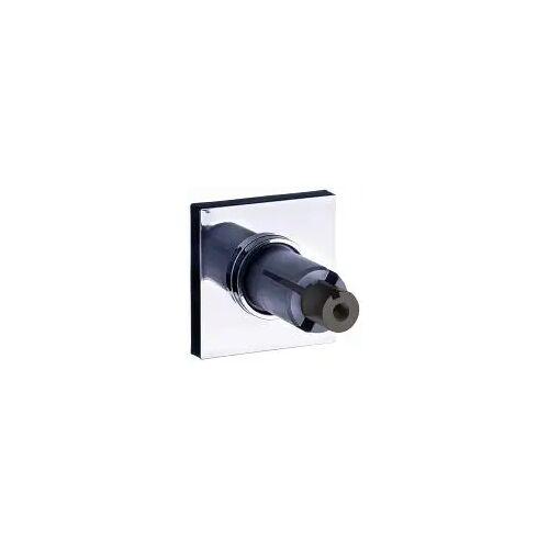 Emco system 2 Befestigungs-Set für Duschvorhänge system 2 für Duschvorhänge chrom 358700100