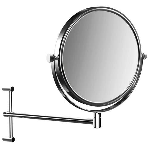 Frasco Wandspiegel, rund Ø 20 cm, 1-armig, höhenverstellbar  Ø 20 cm chrom 8309 851 00