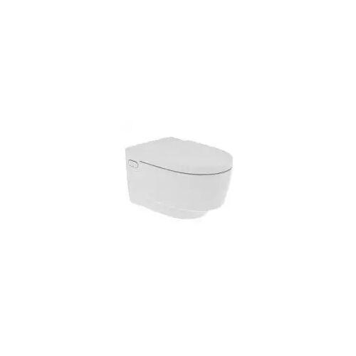 Geberit AquaClean Mera Comfort WC-Komplettanlage AquaClean Comfort WC-Komplettanlage weiß/weiß 146.210.11.1