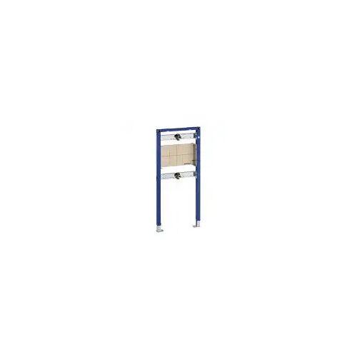 Geberit Duofix Bade-Duschwanne 112 cm für Unterputzarmatur für Unterputzarmaturen   111.780.00.1