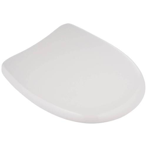 Geberit Virto WC-Sitz mit Absenkautomatik  mit Absenkautomatik manhattan 573065010
