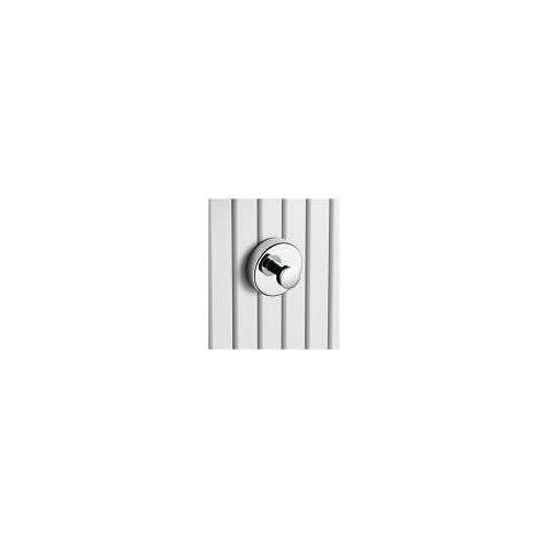 Giese Magnethalter Handtuchhaken Magnethalter Magnet Ø 5,1 Haken Ø: 2 T: 3,5 cm chrom 34047-02