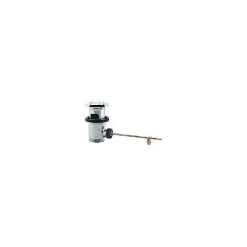 Grohe Ablaufgarnitur G 1 1/4 serienübergreifend für Waschtisch- und Bidetarmaturen chrom 28910000