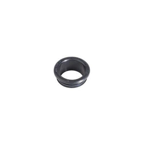 HAAS Gummi-Nippel für HTS-Rohre DN40 (HT-Siphons) Dichtungen für Siphonrohre für Siphonrohre DN40 aus Kunststoff 3203