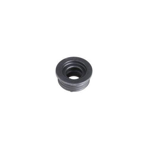 HAAS Gummi-Nippel für HTS-Rohre DN32 (HT-Siphons) Dichtungen für Siphonrohre für Siphonrohre DN32 aus Kunststoff 3204
