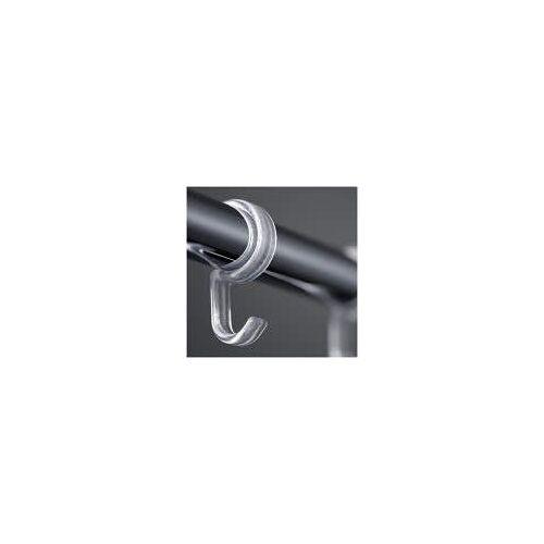 HSK  Kunststoffhaken  Kunststoffhaken  E100023