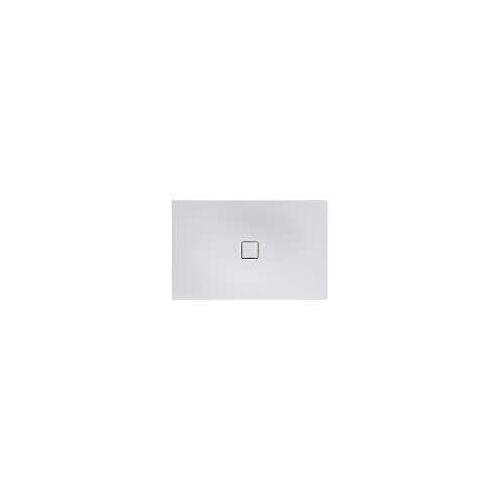 Kaldewei Conoflat 795-1 Duschwanne 90 x 140 x 3,2 cm Conoflat L: 90 B: 140 H: 3,2 cm weiß 466500010001