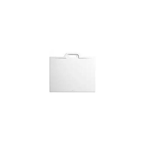 Kaldewei Xetis 888 Duschwanne 90 x 120 x 4,5 cm Xetis B: 90 T: 120 H: 4,5 cm weiß 488800010001