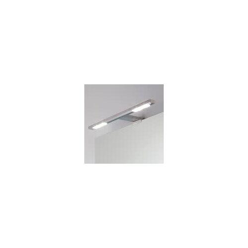 Koh-I-Noor LED-Spiegelleuchte Spiegelleuchte B: 29,3 T: 11 cm 2x 5 Watt 7906