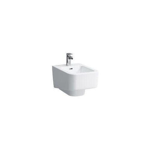 LAUFEN Pro S Wandbidet, ohne seitliches Loch für Wasseranschluss Pro S ohne seitliches loch für Wasseranschluss weiß H8309610003021
