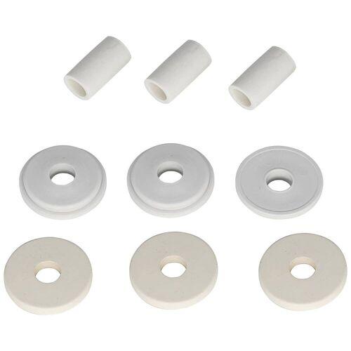 LAUFEN Schallschutzset für Waschtische bis 110 cm Schallschutzset für Waschtische bis 110 cm   H8926920000001