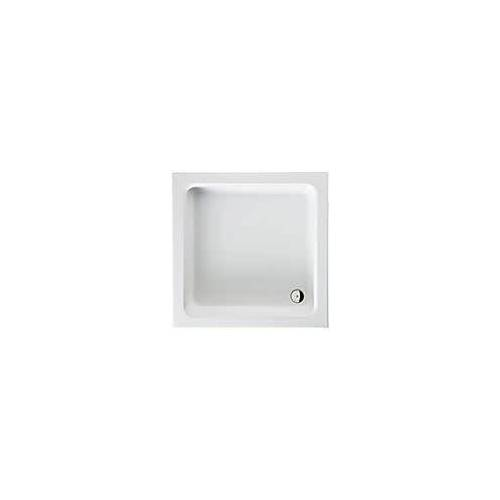 Mauersberger Duschwanne Lutea 80 x 80 tief Lutea 80 x 80 x 18,5 cm weiß 2080000401