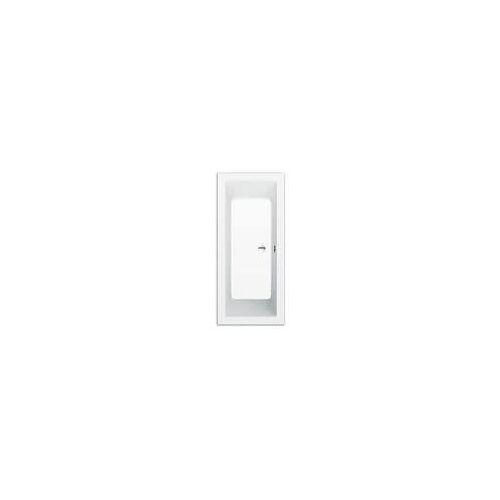 Steinkamp Life Badewanne 170 x 75 cm Life L: 170 B: 75 H: 46 cm weiß MB31678